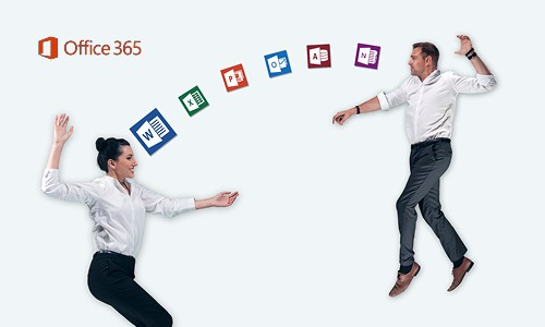 10997 Office 365 Administration