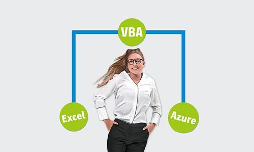 VBA-Programmierung mit MS Access