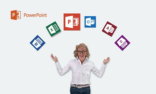PowerPoint im Marketing