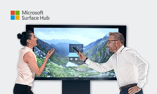 Surface Hub Executive